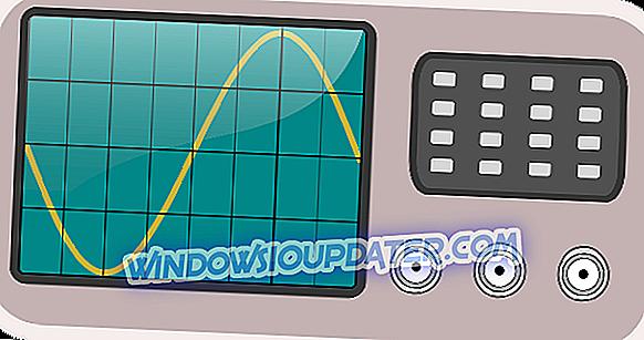 7 des meilleurs logiciels oscilloscopes pour PC Windows