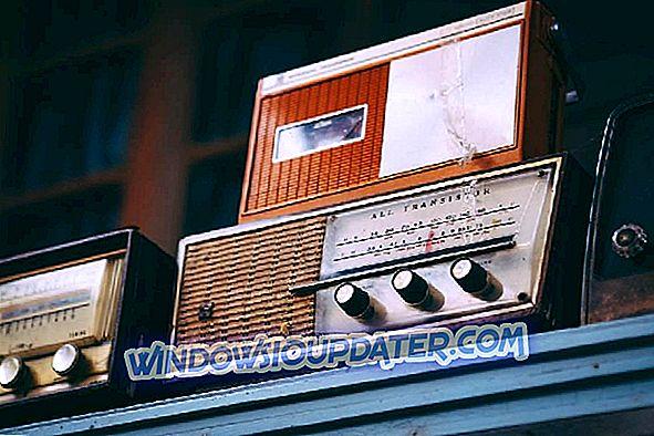 5 av den bästa radiotunerprogramvaran för Windows 10-datorer