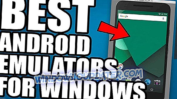 Beste gratis Android-emulatorer for Windows 10 / 8.1 / 7 [Oppdatert for 2019]