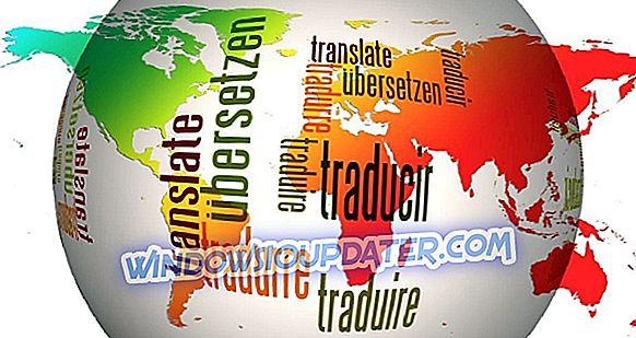 विंडोज पीसी उपयोगकर्ताओं के लिए 5 + सबसे अच्छा ऑफ़लाइन अनुवाद सॉफ्टवेयर