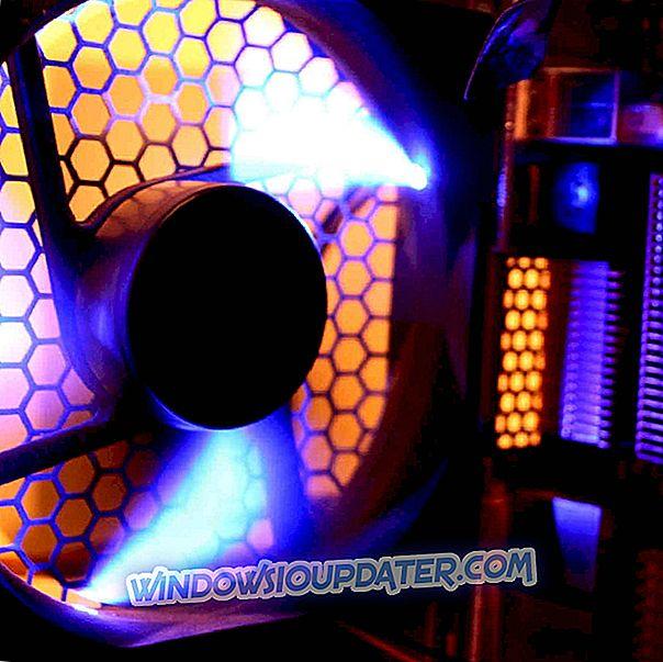 Stiahnite softvér rýchlosti ventilátora pre systém Windows 10