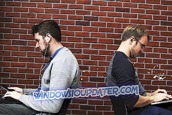 7 bedste VPN-software til bærbare computere: Topvalg for 2019