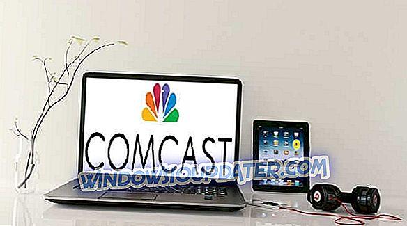 Gelöst: VPN funktioniert nicht mit Comcast und XFINITY
