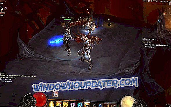 6 migliori VPN per Diablo 3, 2 per godersi sessioni di gioco fluide