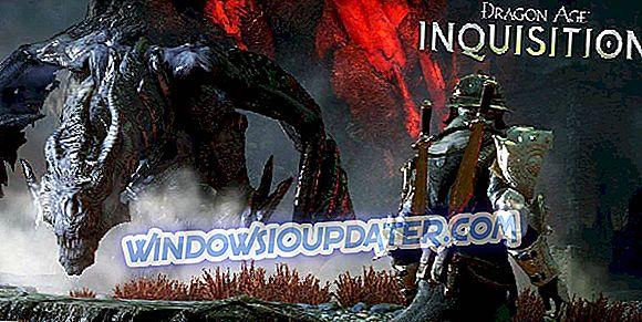 Hai bisogno di una VPN per Dragon Age: Inquisition?  Qui ci sono 5 dei nostri preferiti