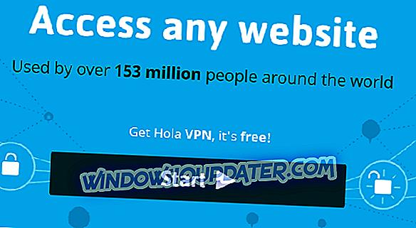 Hola VPN заблокирован?  Вот что вы можете сделать, чтобы решить проблему