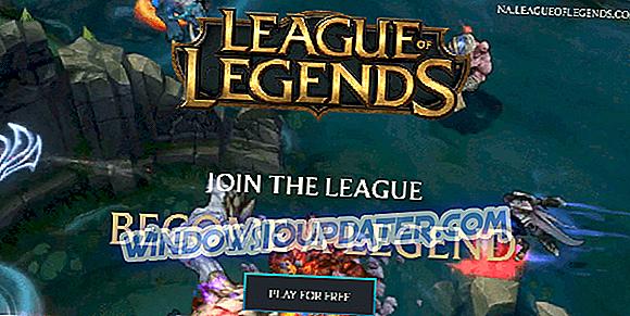 7 najlepszych VPN do gry w League of Legends [Przewodnik 2019]