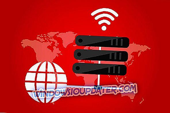 VPN المحظورة على ويندوز 10؟  لا داعي للذعر ، إليك الإصلاح