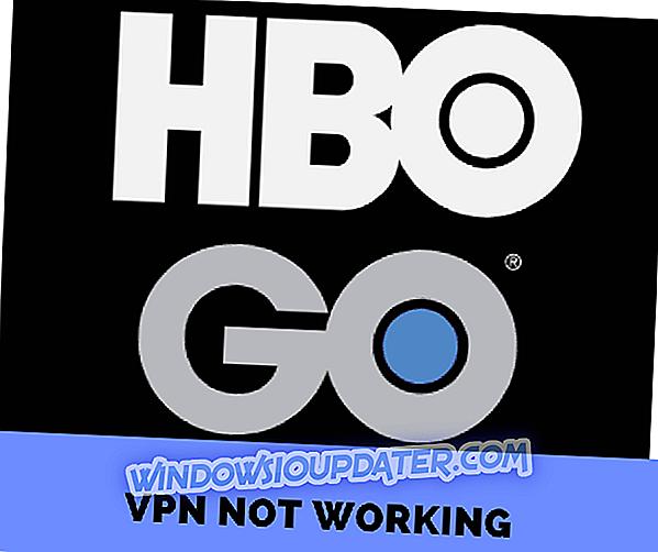 HBO GO nefunguje na VPN?  Nepropadejte panice, zde je 5 řešení k použití
