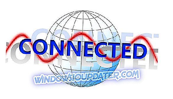 REVISIÓN: Windows 10 PPTP VPN no se está conectando