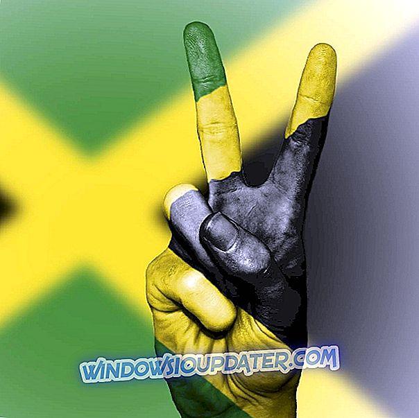 जमैका के लिए 6 सर्वश्रेष्ठ वीपीएन एक सीमित अवधि के लिए मुफ्त में उपयोग करने के लिए
