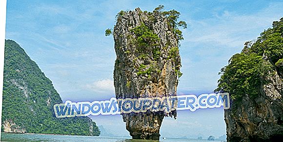 थाईलैंड में उपयोग करने के लिए सबसे अच्छा वीपीएन समाधान क्या हैं?