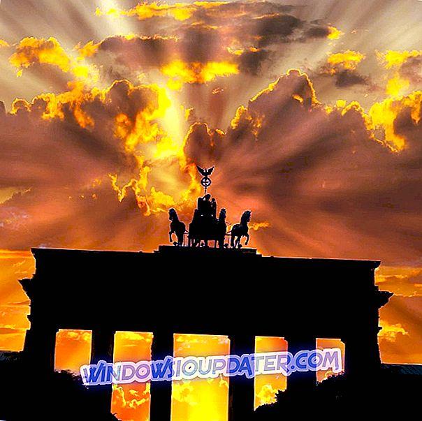 3 nejlepší VPN pro Německo, aby v roce 2019 obcházely geo-omezení