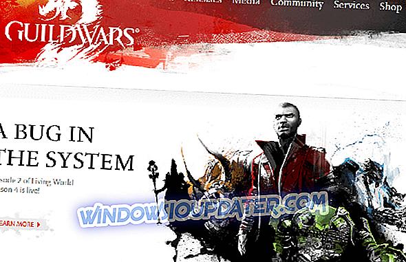 To jsou nejlepší VPN pro Guild Wars 2 [2019 Guide]