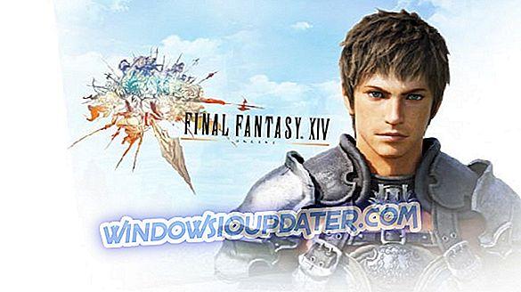 5 najlepszych VPN do gry Final Fantasy 14, gdziekolwiek jesteś