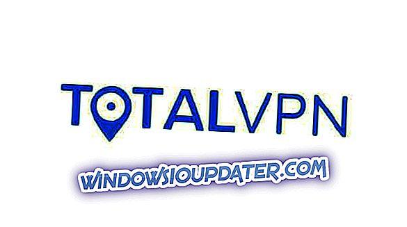 ستجد حلا: لا يمكن الاتصال بـ TotalVPN على شبكة Wi-Fi