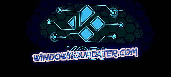 Исправлено: VPN не работает с Kodi