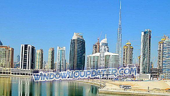 UAE에서 VPN이 차단 되었습니까?  이 도구를 설치하여 제한 사항을 무시하십시오.