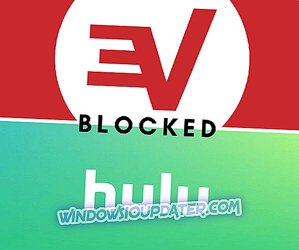 ExpressVPN werd geblokkeerd door Hulu: 11 oplossingen om het probleem op te lossen