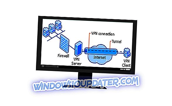 Медленное VPN соединение на Windows 10?  Вот как это ускорить