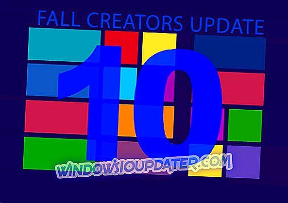 Kuidas parandada ekraani vilkumist pärast Fall Creators Update'i uuendamist