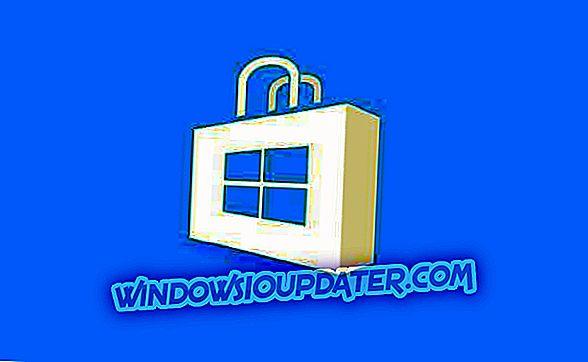"""Düzeltme: """"Bu ms-windows-store'ı açmak için yeni bir uygulamaya ihtiyacınız olacak"""" hatası"""