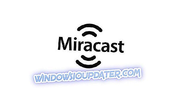 Как да поправите общи проблеми с Miracast на компютър
