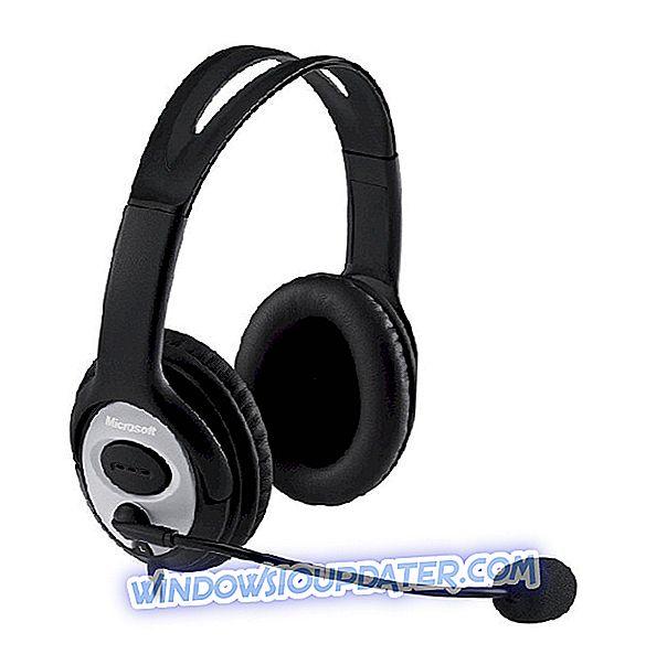 Potpuna ispravka: problemi s USB slušalicama na sustavima Windows 10, 8.1, 7