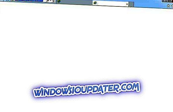 Prazna stranica za ispis iz programa Internet Explorer [FIX]
