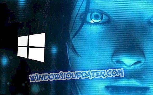 Por que o Cortana não está disponível no meu PC com Windows 10?