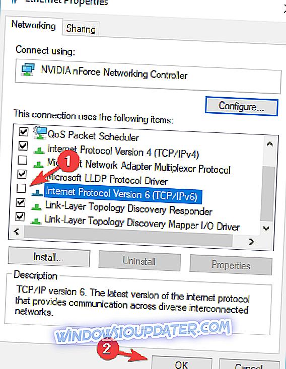 إصلاح كامل: لا يوجد إنترنت ، مشكلة Wi-Fi مؤمنة في Windows 10