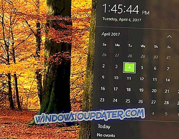 Correction complète: le service de temps Windows ne fonctionne pas sous Windows 10, 8.1, 7