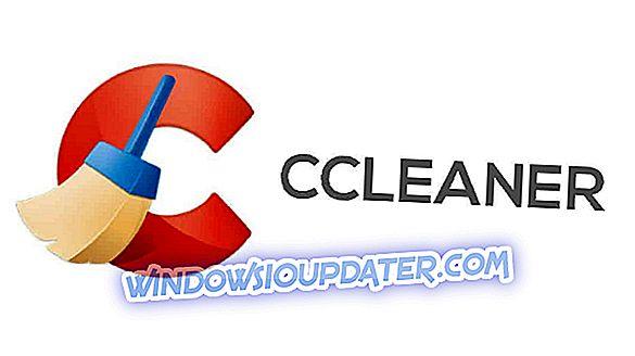 CCleaner uppdatering för Windows 10 lägger till nya funktioner och förbättringar