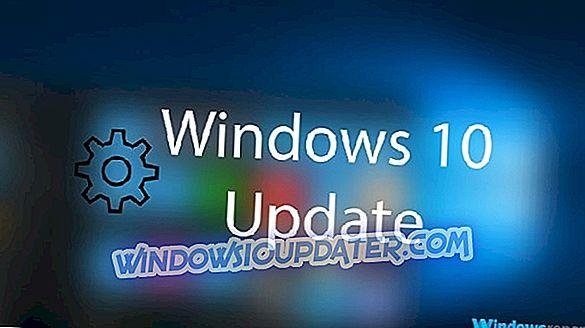 Fix: Windows 10 opdateringsfejl 0x800736b3