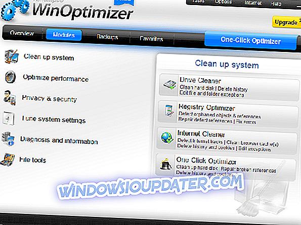 Parim 5 tasuta arvutite optimeerimise tarkvara teie arvuti ülelaadimiseks