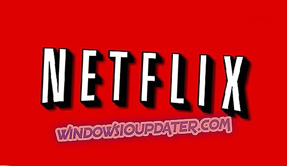 Oprava: Netflix kód chyby ui-800-3 na Xbox One