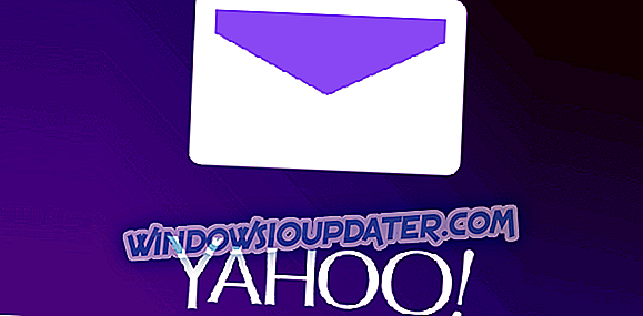 Last ned Yahoo Mail App for Windows 10 gratis [UPDATE]