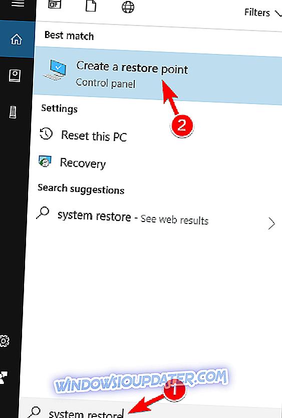 전체 수정 : QLBController.exe가 Windows 10, 8.1, 7에서 작동하지
