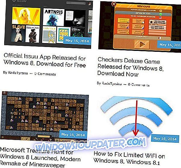 Chúng tôi sẽ thiết lập để báo cáo các ứng dụng và trò chơi Windows 8 tuyệt vời hơn nữa trên Wind8Apps!