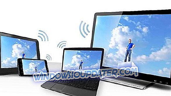 Cómo comprobar si su PC con Windows es compatible con el estándar Miracast
