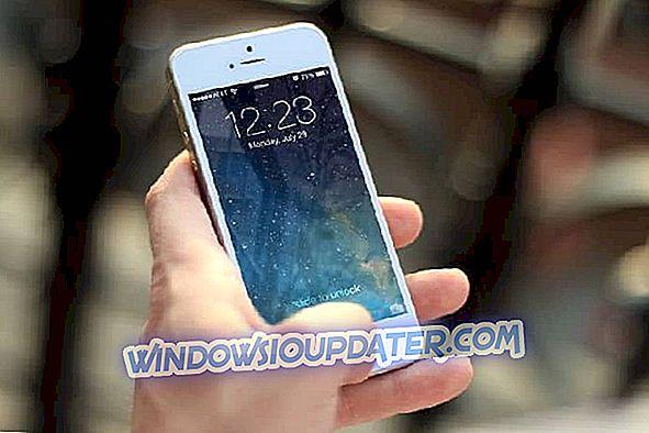 Correction: impossible de transférer des photos de l'iPhone vers Windows 10
