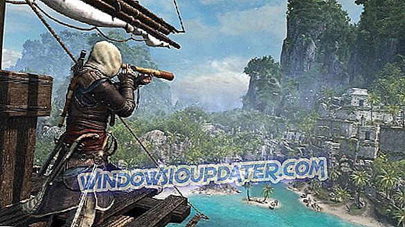 Full Fix pro Assassin Creed IV: Černá vlajka nefunguje ve Windows 10