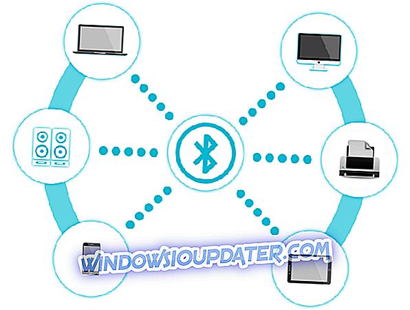 Correzione: Bluetooth scomparso dall'elenco dei dispositivi e dei PC