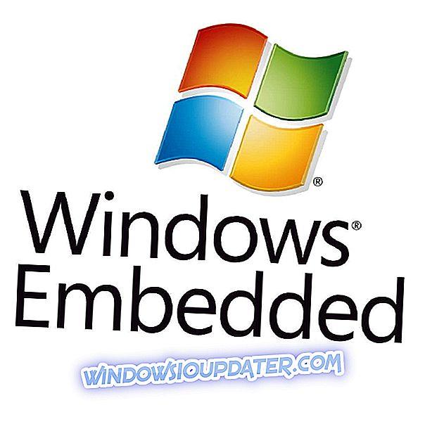 Laden Sie Windows Embedded 10/8 im Jahr 2019 herunter