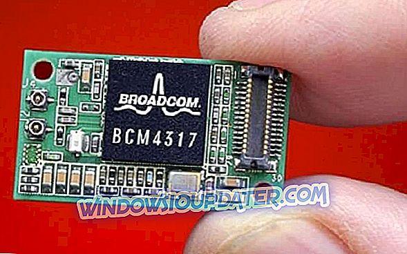 Fix: Broadcom WiFi kann kein drahtloses Netzwerk finden