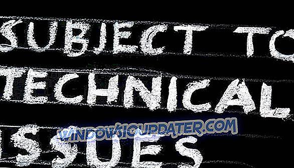 Fiks: Windows Resource Protection kunne ikke starte reparasjonstjenesten