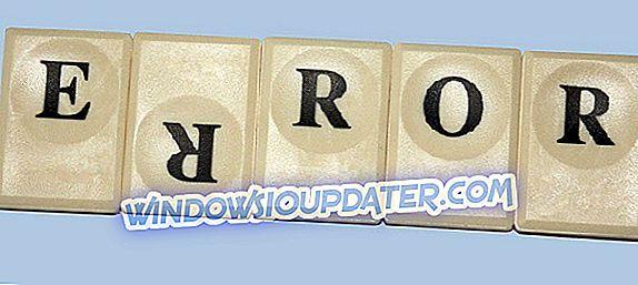 CORRECTIF: Erreur du système de fichiers 1073741515 dans Windows 7, Windows 10