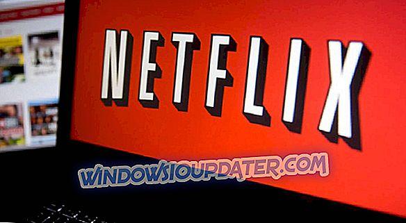 دفق Netflix عالق؟  إليك كيفية إصلاح هذه المشكلة