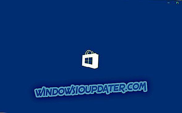 Oprava: Nie je možné aktualizovať Windows 10 Store Apps '0x80070005' Chyba