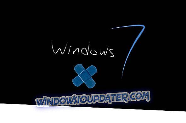 Windows 7 KB4457144, KB4457145-tietoturvapäivitykset ja -korjaukset